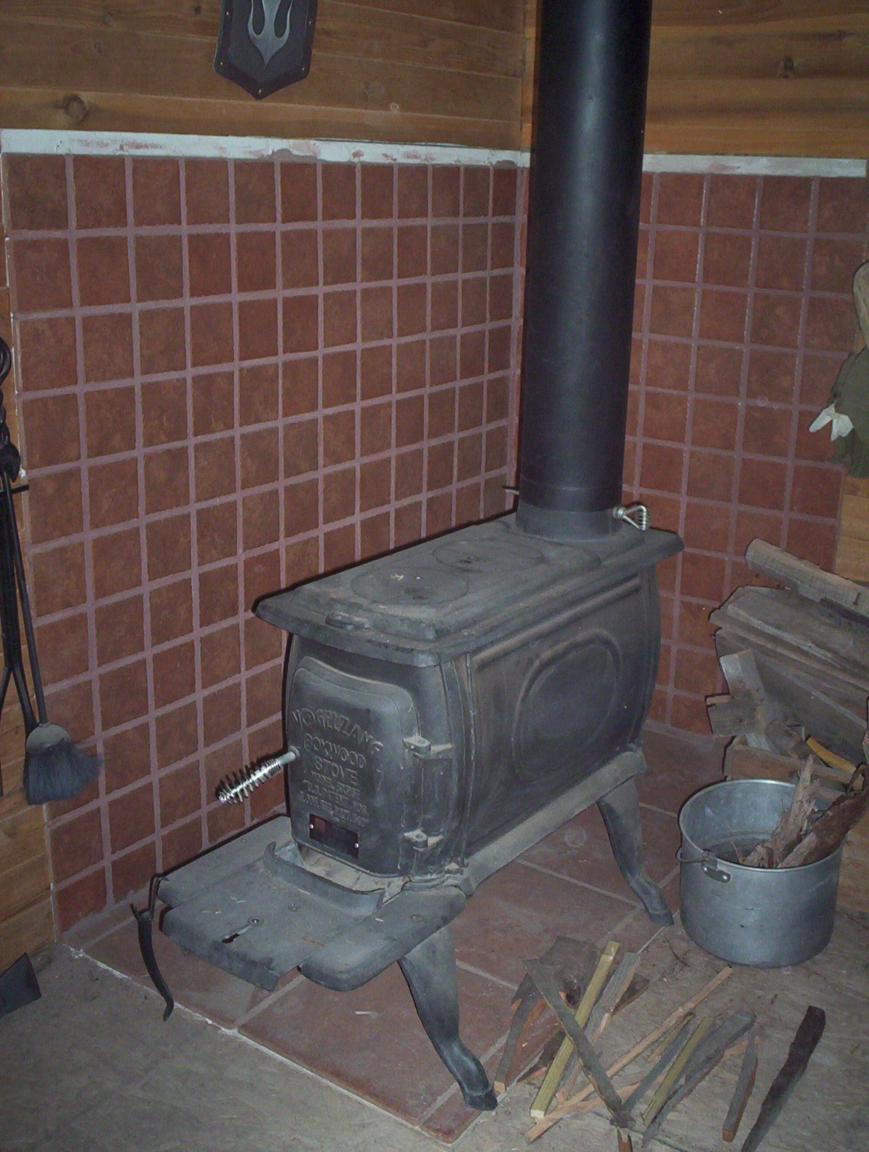 Regular commenter Phssthpok (please don't ask me to pronounce that)  suggested that since I installed mine over a year ago, a long-term Vogelzang  review ... - Heating With A Vogelzang Boxwood Stove The Ultimate Answer To Kings
