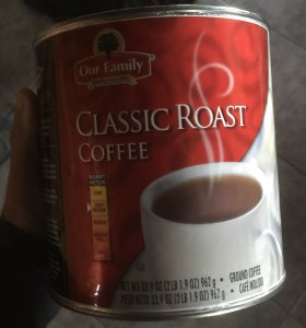 crapcoffee