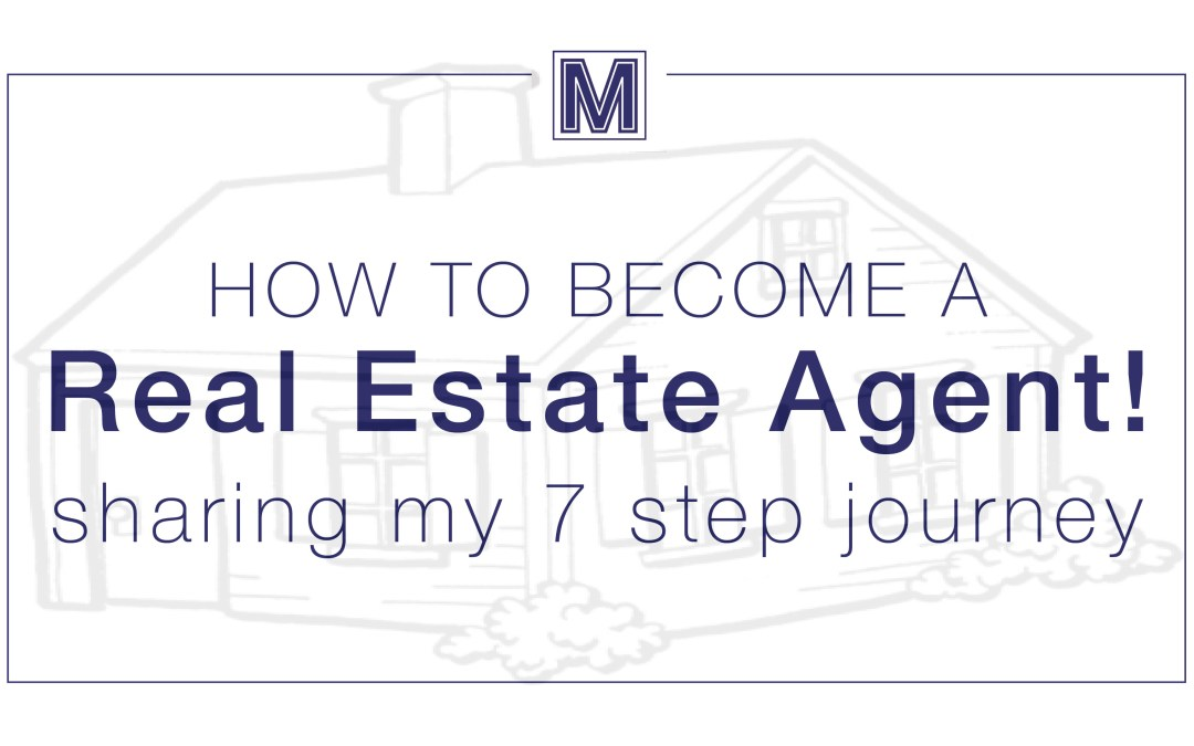 become a real estate agent joe malizia realtor with re
