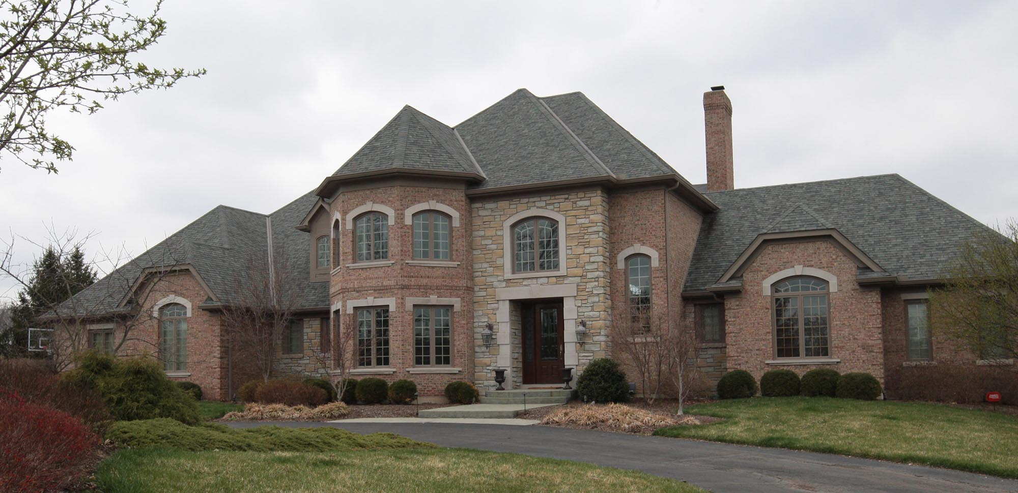 Fullsize Of Brett Favre House