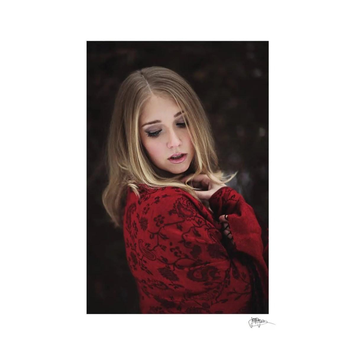 raleigh portrait photographer sonia