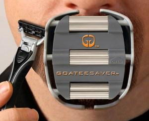 GoateeSaver_Goatee_Shaving_Template