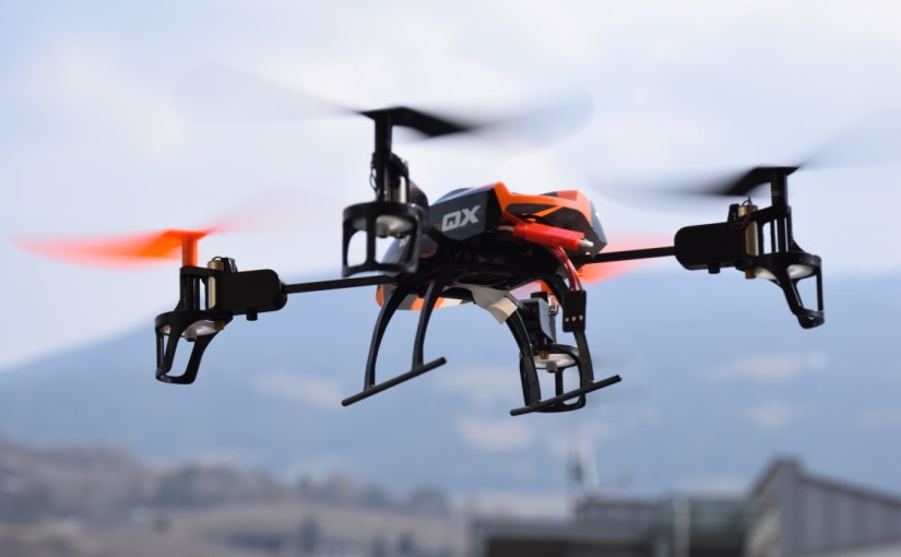 Restraining orders in the age of drones