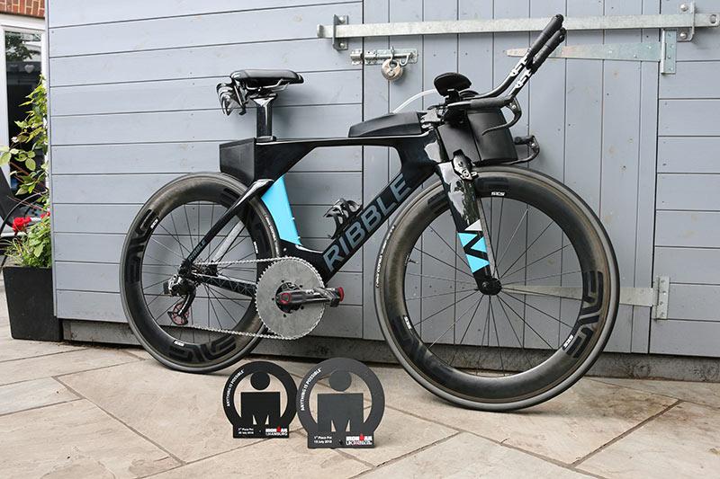 Ribble Ultra TT