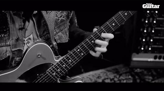 John 5 Total Guitar