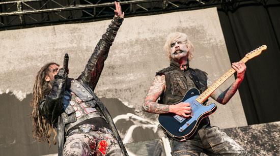 John 5 Metal Obsession
