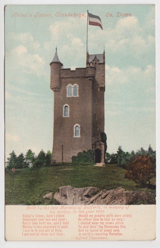 15 Clandeboye Helens Tower 02