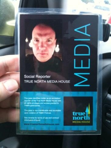 True North Media House