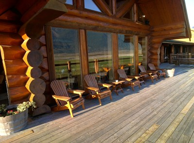 Fraser River Lodge