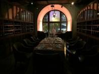 Where Tony dined