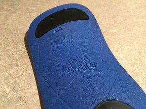 My 3d printed WIIVV insoles