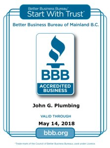 john-g-plumbing-BBB-Certificate