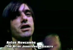 Dig! Great music documentary about the Brian Jonestown Massacre and The Dandy Warhols ups and downs during the 90s. (2004) (vimeo.com)
