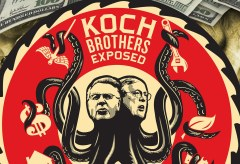 Koch Brothers EXPOSED ft. Bernie Sanders (2014) – A film detailing the Koch Brother's far reaching influence in the U.S. (youtube.com)