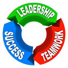 Leadership Teamwork Success