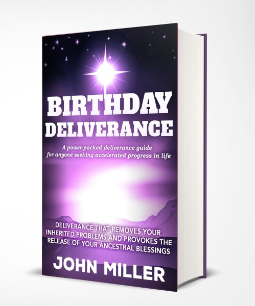Birthday Deliverance [Paperback Edition]