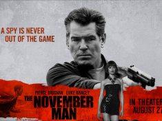 The-November-Man-2014