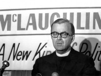 john mcloughlin jesuit priest