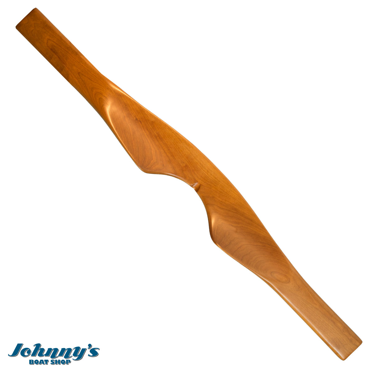 Cold Creek Canoe Cherry Contoured Yoke