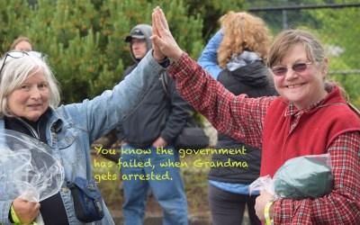 Climate Heroes—Grandmothers Rule!