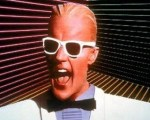 Max Headroom in Our Ether