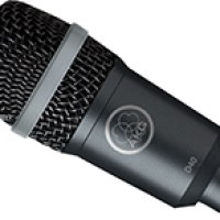 Especially useful for toms (whether in a stereo pair configuration or as one-mic-per-tom), but generally versatile dynamic instrument mics. Withstand being accidentally whacked with a drumstick better than any other mic I've ever sent into battle.