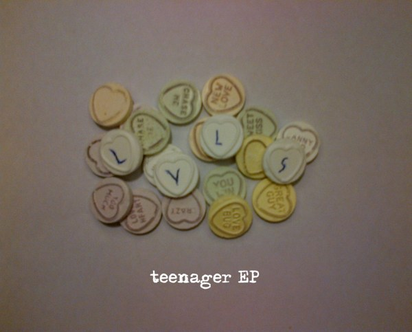 LVLS_TeenagerEP