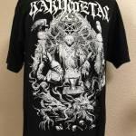 BABYMETAL 「キツネ様2015」Tシャツ LEGEND2015 Lサイズ