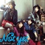 ★P3488/アイドルポスター/AKB48・Not yet「ペラペラペラオ」★