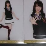 NMB48リクエストアワー2015会場生写真 中野麗来BCセミコンプ #アイドル #idol #followme