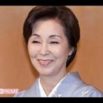野際陽子(81)『やすらぎの郷』に出演中も体調を崩し、緊急入院していた #アイドル #idol #followme