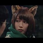 日清 どん兵衛 CM 星野源 吉岡里帆 「ふっくらマフラー」篇 #アイドル #idol #followme