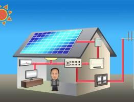 10分間で太陽光発電がわかる!「太陽光発電のしくみ」 #太陽光発電 #エコ #followme
