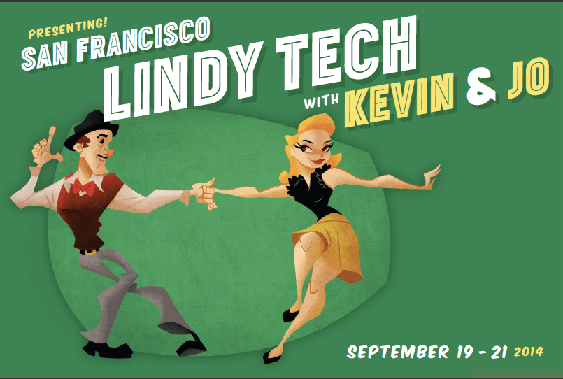 San Francisco Lindy Tech