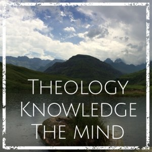 The mind of Christ