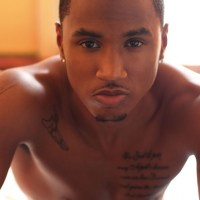 Must See: Trey Songz Gets Head & Flaunts Huge Hard Penis In 'Smart Phones' Video