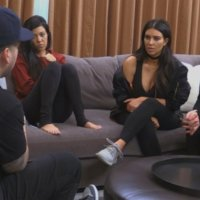 Watch: Rob Kardashian Clashes with His Sisters Over Blac Chyna, Lamar Odom Meets Caitlyn Jenner & More Drama In 'KUWTK' Season 12 Extended Trailer