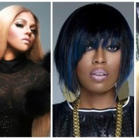 BET Awards Nominations: Lil Kim, Nicki Minaj, Remy Ma, Missy Elliott Lead 'Best Female Hip Hop' Category