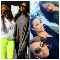 Is Jennifer Williams Returning To 'Basketball Wives' Joining LA Cast?? [Photos]