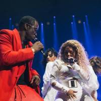 Watch: Total, Lil Kim, Faith Evans, Mary J. Blige, Jay Z, Nas & More Rock Bad Boy Reunion Show [Videos]
