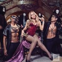 Hot Shots: Mariah Carey Strips Down For 'Complex' Magazine, Talks New Docuseries, Throws Slight Kardashian Shade