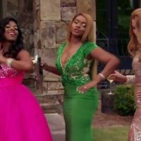 "Guess Who's Back: Mariah Returns, Confronts ""Quad The Fraud"" & The Girls Go Off In Drama Filled Season 4 Trailer For 'Married To Medicine' [Video]"