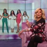 Too Low? Wendy Williams Throws MAJOR Shade To Kenya Moore Over 'RHOA' Trailer+Slams Miley Cyrus For Disrespecting Legend Mariah Carey [Video]
