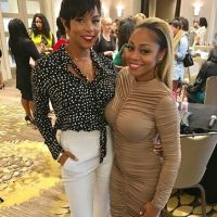 Letoya Luckett & Latavia Roberson Reunite in Atlanta During 'Women's Empowherment' Brunch Hosted By Eudoxie Bridges [Photos]