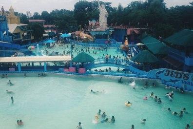 Jed's Island Resort