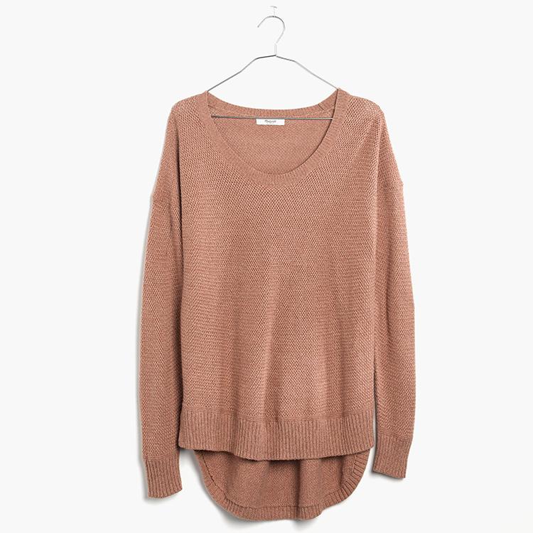 5 cool pullover sweaters // jojotastic.com