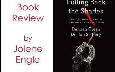 Pulling Back the Shades Book Review by Jolene Engle