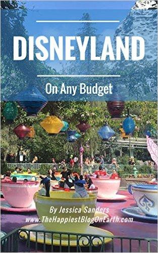 Disneyland On Any Budget