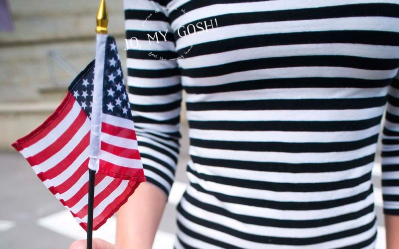How to Deal with Change as a Military Spouse