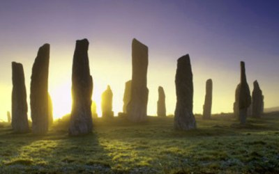 The important role of sacred sites